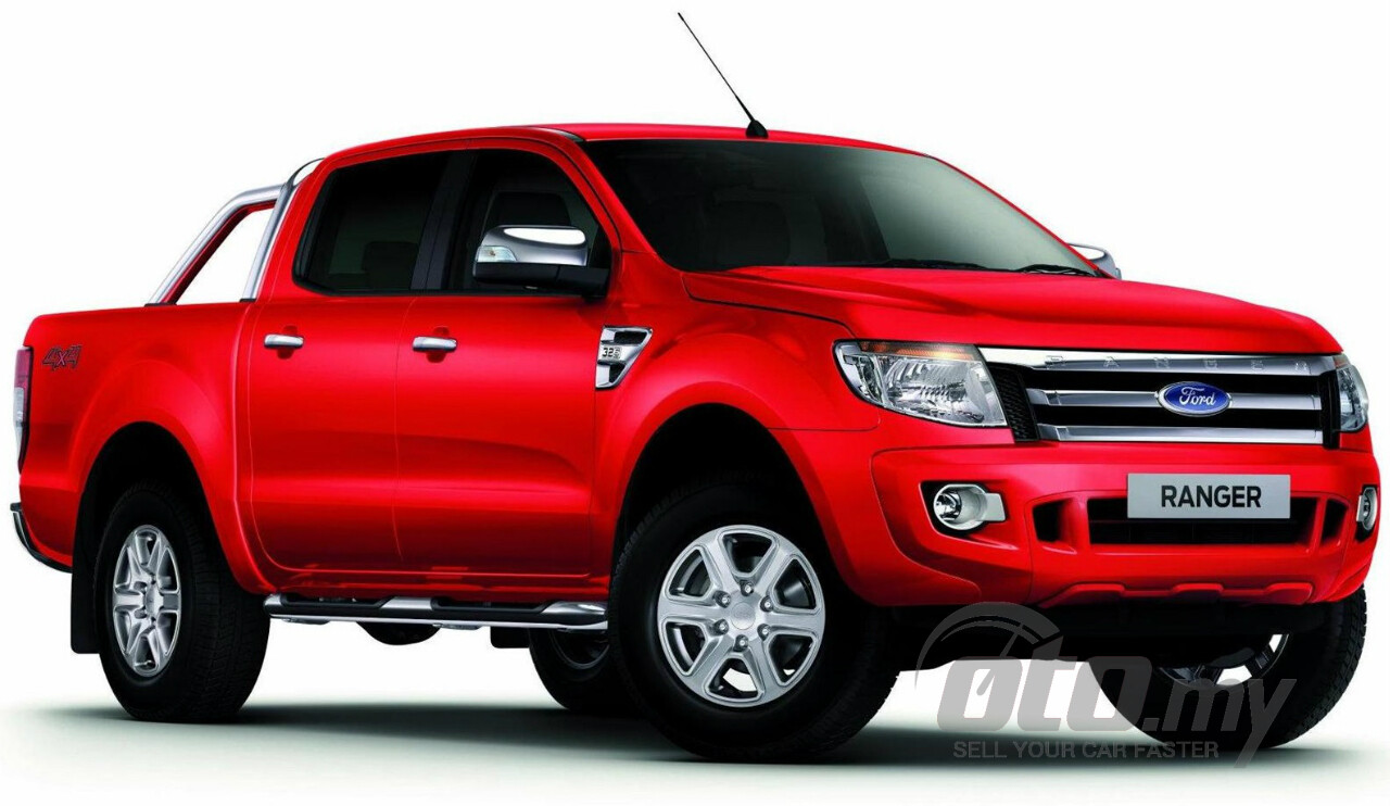2015 new ford ranger 3 2 xlt 4x4 m 122064. Black Bedroom Furniture Sets. Home Design Ideas