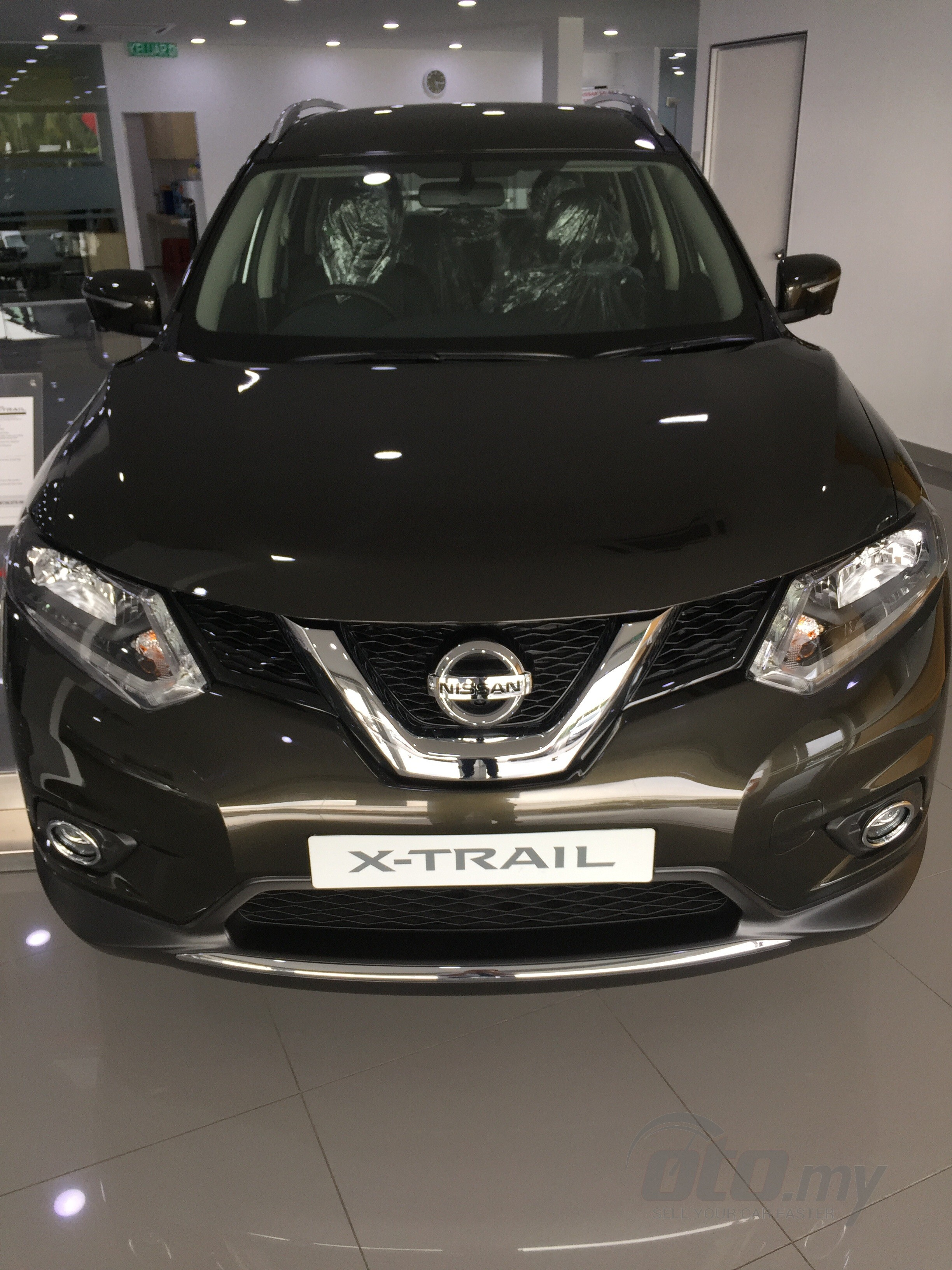 interior outstanding restyling suv cars door x nissan xtrail trail ii