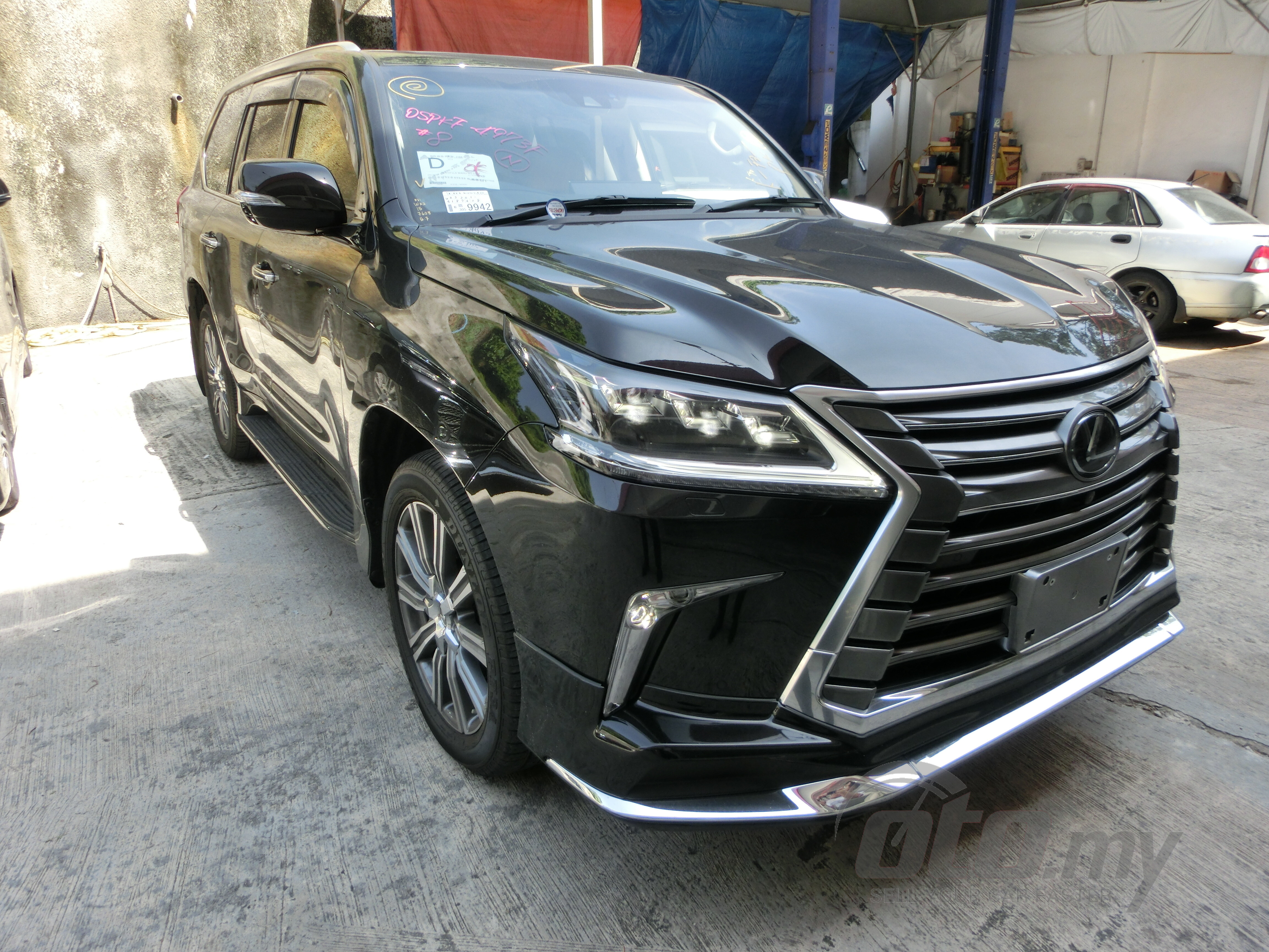 sale spark seater first copy sales image for expected to quarters l silk industry news seven nz metallic lexus rear automotive suv rx three