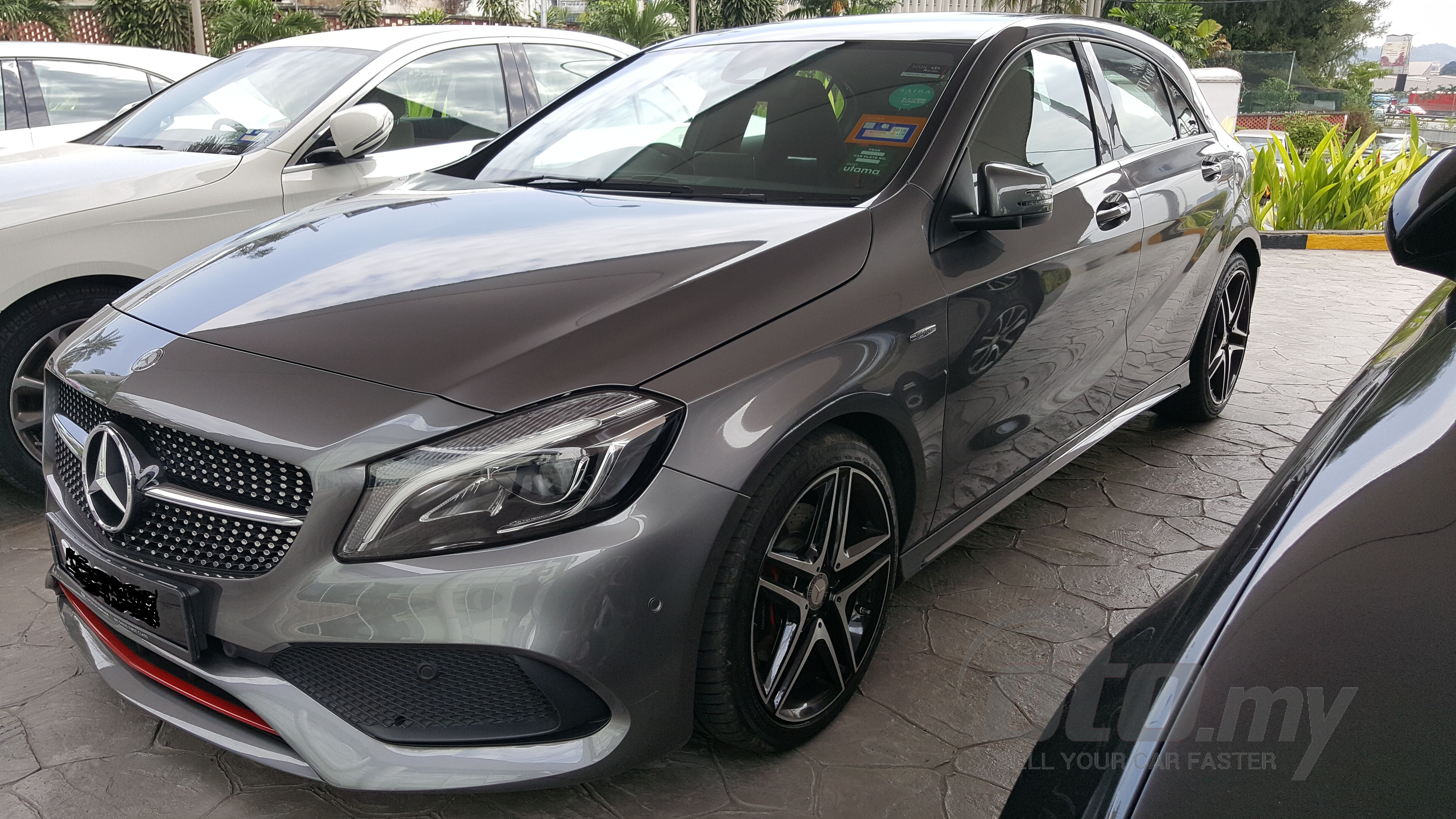 for e one cdi diesel carfax owner fullsizerender by mercedes forums sale class a benz clean rwd