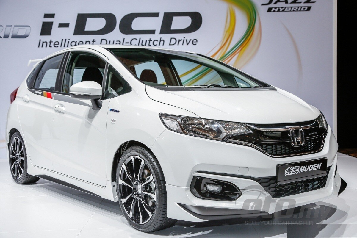 from price auto supermini honda cost new jazz express fit to