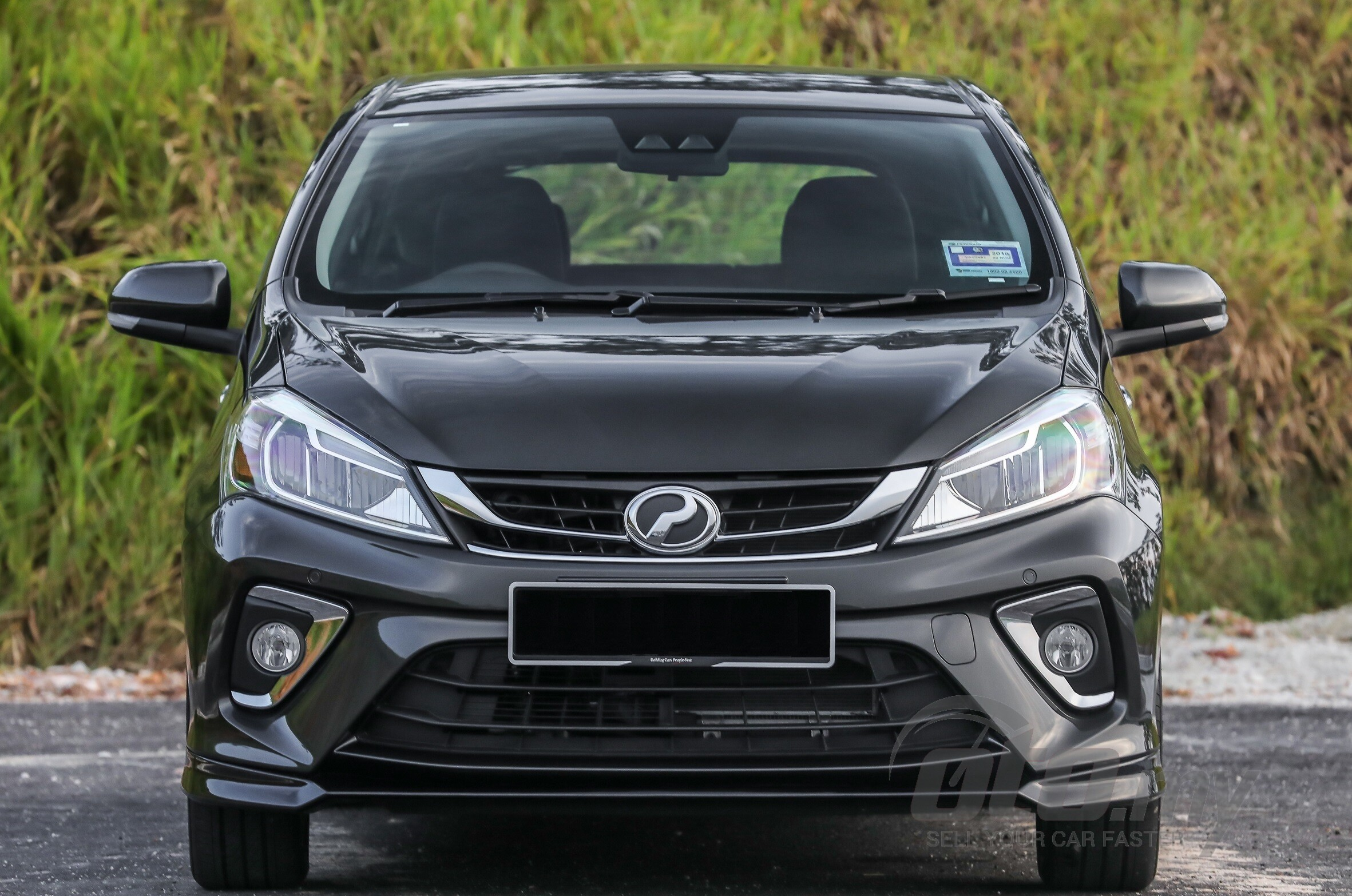 2019 New Perodua Myvi 1.5 Advance #211476 - oto.my