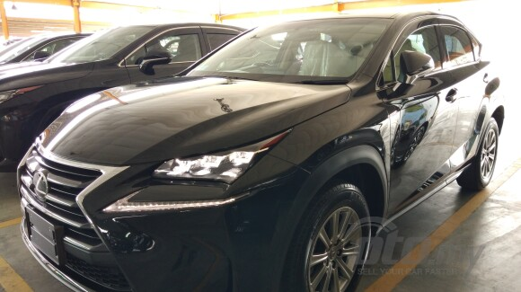 2016 lexus nx 200t lexus nx200t selling price rm206,888.88 otr 100 not other charges